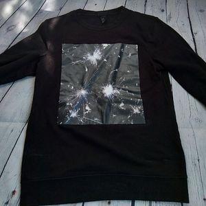 H&M Sweatshirt Mens